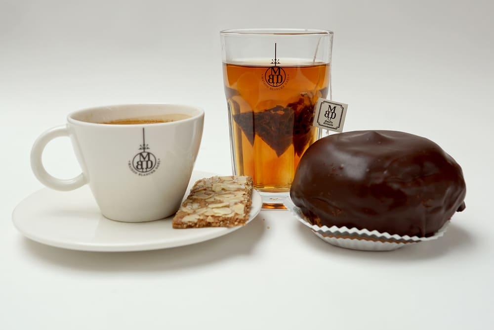bossche bol koffie thee