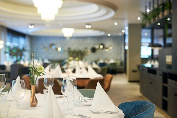 Diner Van der Valk 's-Hertogenbosch - Vught