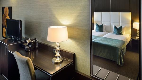 Comfort kamer van der Valk 's-Hertogenbosch - Vught