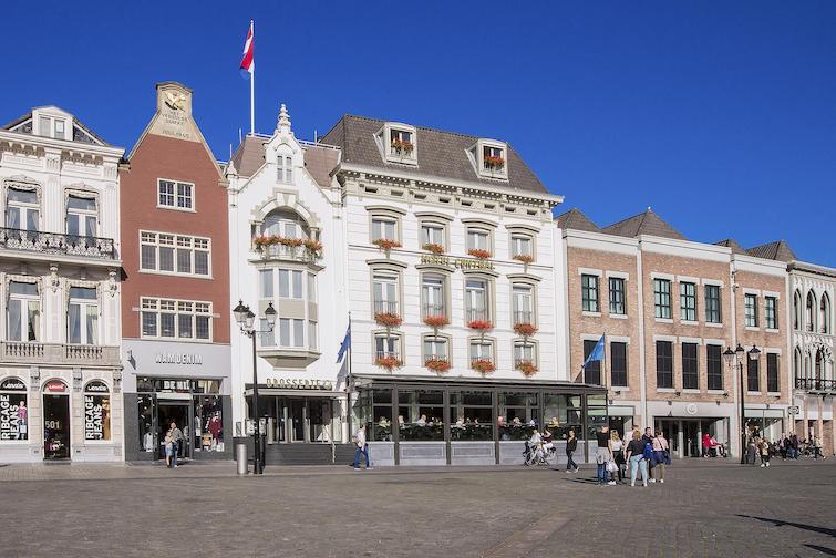 Hotel Central Den Bosch